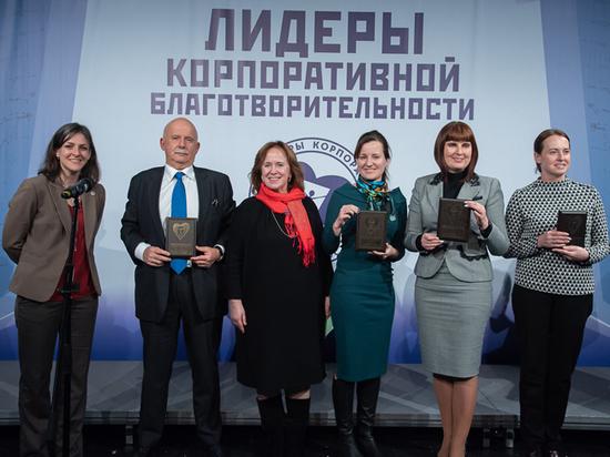 СУЭК — лидер корпоративной благотворительности в России