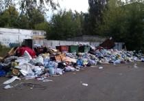 Томичи жалуются на зловония со всего города