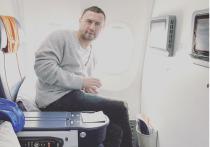 В аэропорту Челябинска подрались продюсер Табарчук и помощник Шуры