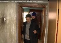 Жительница Бийска призывает не оставлять без помощи вернувшегося с Украины пенсионера