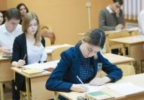 Ивановские  школьники написали итоговое сочинение