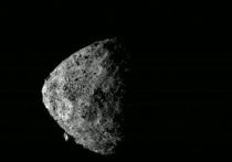 Астрофизики из американского аэрокосмического агентства NASA составили небольшой видеоролик из снимков астероида Бенну, полученных в космическим аппаратом  OSIRIS-REx с небольшого расстояния