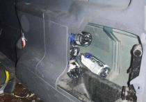 Зачем водителю нужно всегда держать  в машине бутылку водки