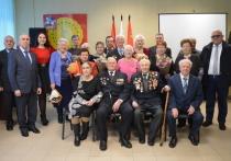 Конец прошлой недели был ознаменован важным событием — серпуховская ветеранская организация отмечала свое 35-летие со дня основания