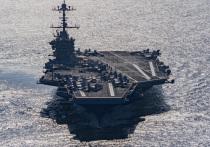 Американцы готовят корабли к отправке в Черное море