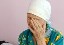 Бийская епархия гонит одиноких стариков из частного пансионата в Советском районе