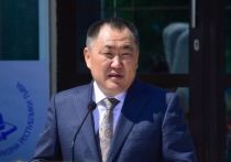 «Национальный эксперт»:  Глава Тувы Шолбан Кара-оол – основа  политической стабильности в регионе