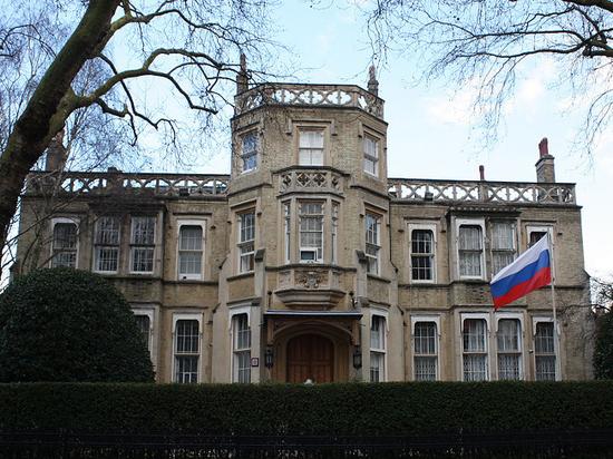 Российских дипломатов в Великобритании решили взять под тотальный контроль