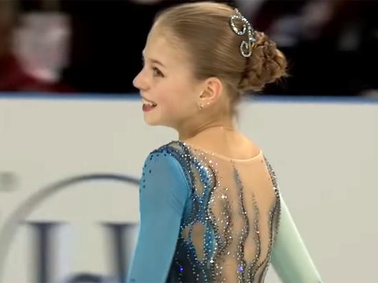 Тутберидзе жжет лед: Трусова, Щербакова, Косторная начинают борьбу в Финале Гран-при