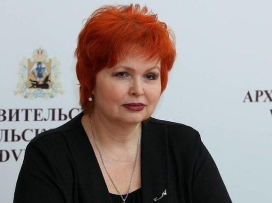 Анисимова разменяла второй десяток на посту уполномоченного по правам человека
