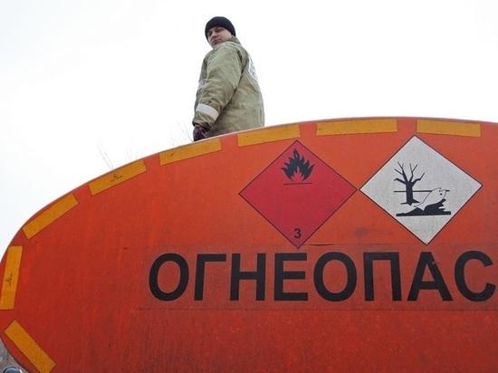 Майские указы Путина заведутся на дорогом бензине
