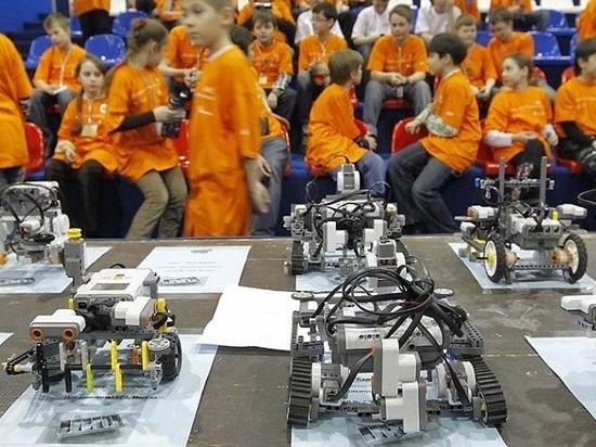В Тамбове пройдёт фестиваль робототехники