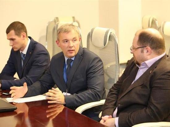 Глава киностудии Росгвардии провел мастер-класс на форуме СМИ СКФО