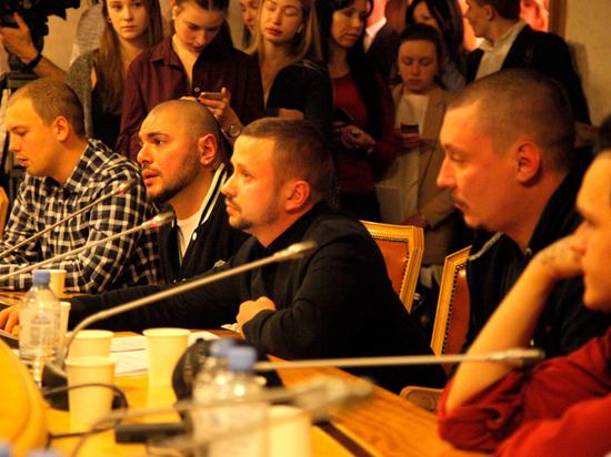 «Ручные» рэперы зажгли в Госдуме: зашквар от Жигана и Птахи