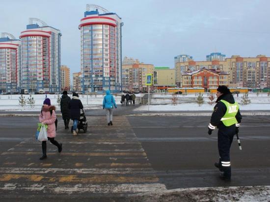 Саранск присоединился к всероссийской акции «Дорога в школу»