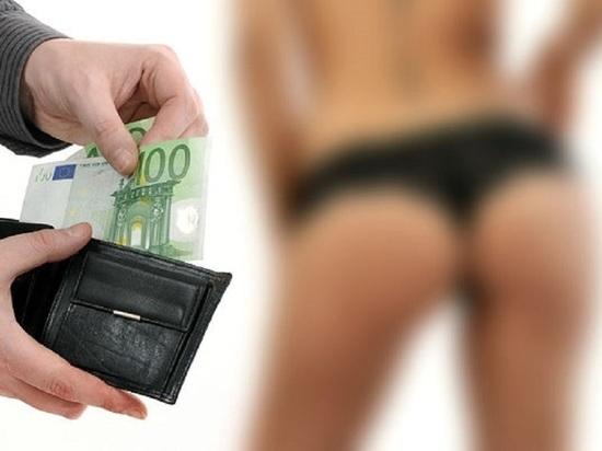 Ивановец, заказавший услуги проституток через интернет, лишился денег
