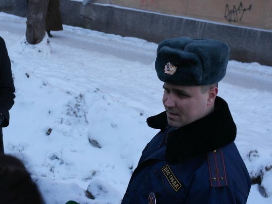 Свердловская Госавтоинспекция устроит массовый рейд в ближайшие выходные
