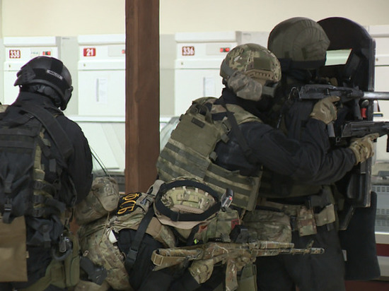 Силовики провели операцию на Центральном рынке Воронежа