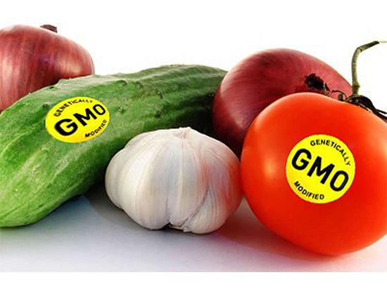Whole Foods меняет маркировку товаров