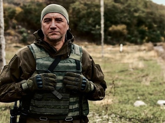 Вернувшийся из Донбасса Прилепин объяснил, почему больше не хочет воевать