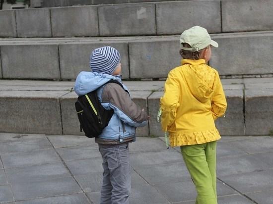 Набор детей в первый класс школ Екатеринбурга начнется 15 декабря