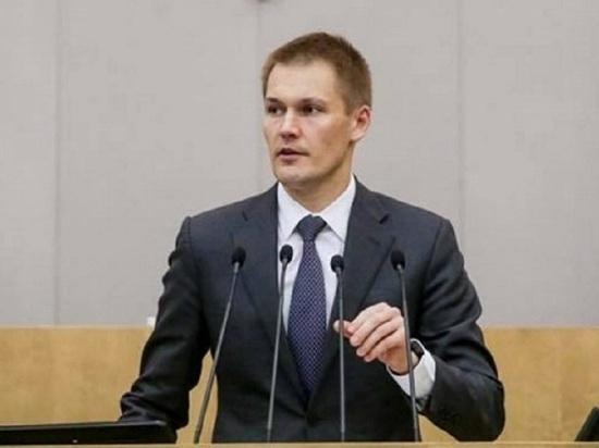 Александр Грибов: «Президентские поправки направлены в первую очередь на защиту работников предприятий и экономики регионов»