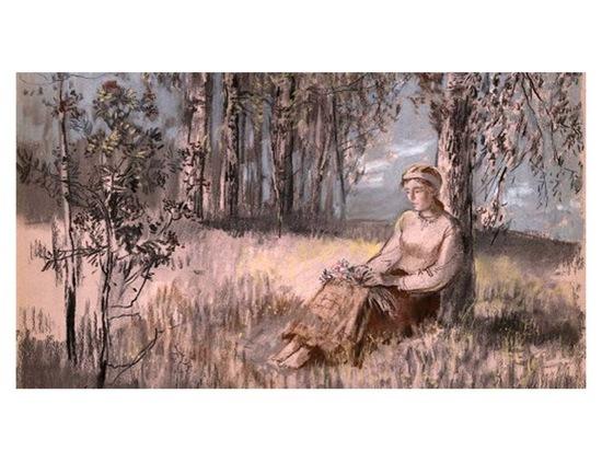 В Серпухове откроется выставка Виктора Брагинского «Записки художника»