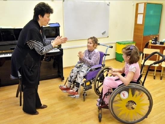 Отделения для реабилитации детей откроют во всех районах Ульяновской области
