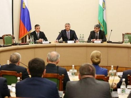 Тверской экс-министр получил должность на новом месте