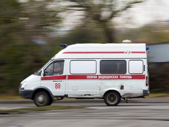 Ульяновский водитель скорой помощи стал виновником смерти лаборантки