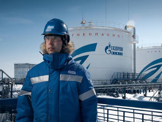 «Газпром нефть» на 40% нарастила добычу на Новопорте в ЯНАО