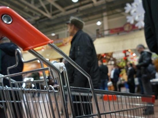 Сетевой магазин в Калужской области оштрафован на триста тысяч рублей за просроченный товар