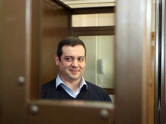 Блогера Давидыча освободили в зале суда