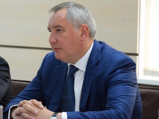 Глава Роскосмоса Рогозин приедет в Омск инспектировать «Полет»