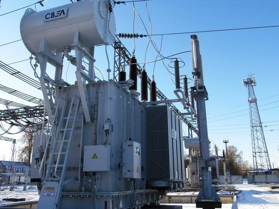 «Владимирэнерго»: введено более 497 километров линий электропередачи
