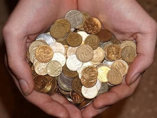Ярославцы за «Монетную неделю» обменяли 141 тысячу рублей мелочи на купюры