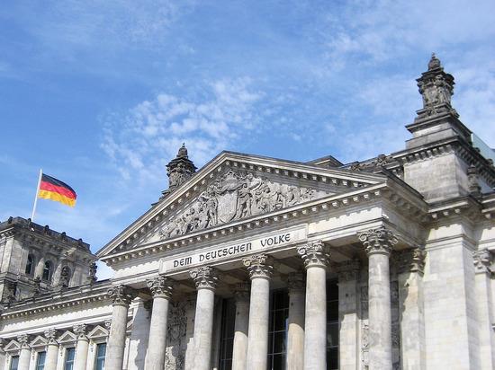 Посол ФРГ на Украине Германия против ужесточения антироссийских санкций
