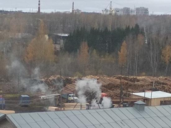 В Кирове работал подпольный крематорий