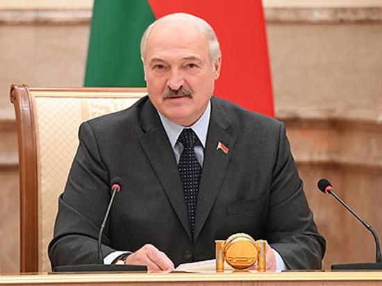 Лукашенко публично поспорил с Путиным:
