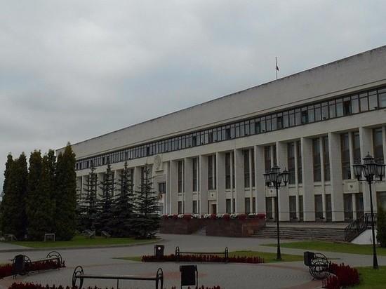 Калужский бюджет вырос на 15,3 млрд рублей