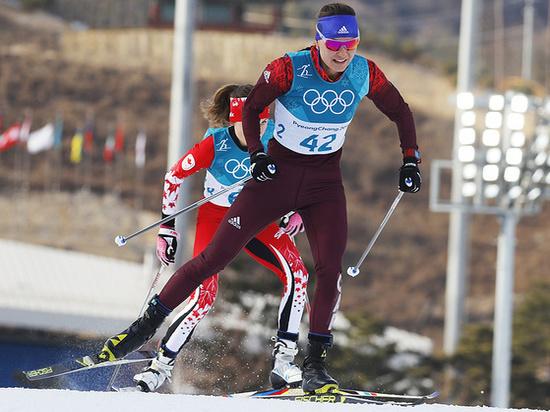 Мордовская лыжница примет участие в Кубке мира