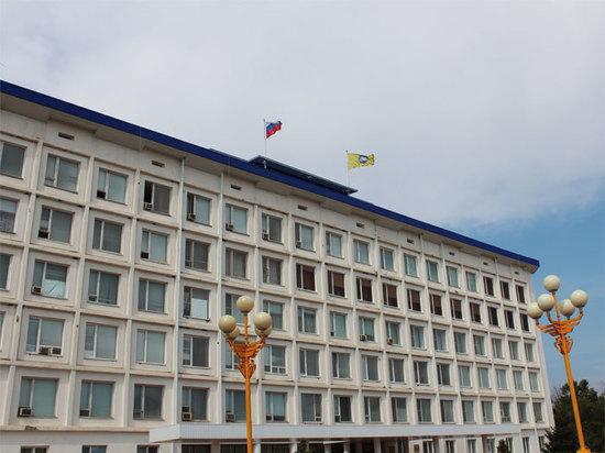 Калмыцкая власть готова отречься от юбилея автономии?