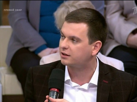 Политолог Мезюхо: украинских моряков спасли от смерти