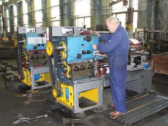 В Астрахани прекратил работу еще один крупный завод