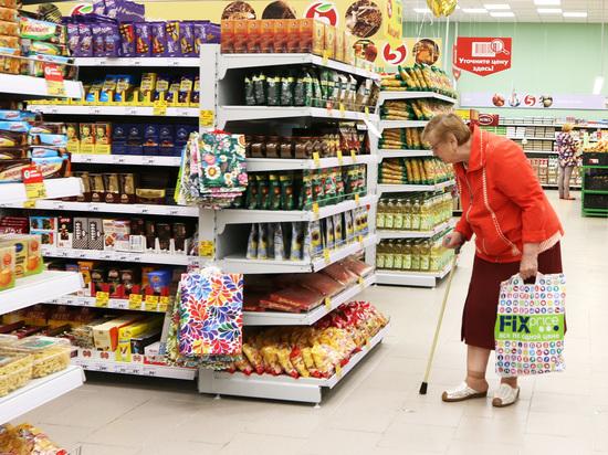Некачественную еду назвали причиной смерти больше половины россиян