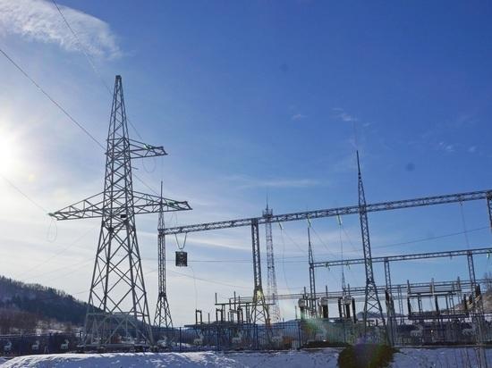 В Алтайском крае завершается строительство электросетевого комплекса «Сибирская монета»