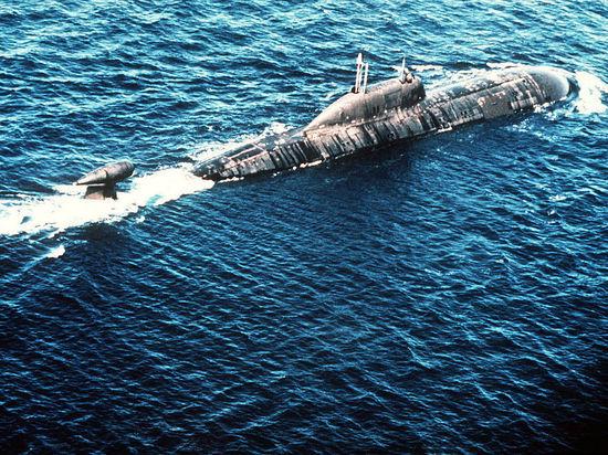 Без оглядки на США: Индия собирается купить у России атомную подлодку