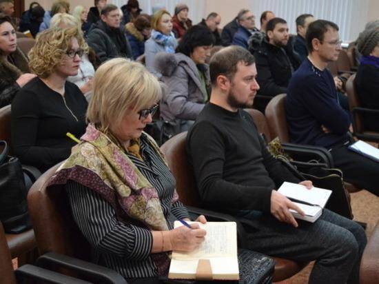 Ивановские ТСЖ и ЖСК научили правильно собирать мусор