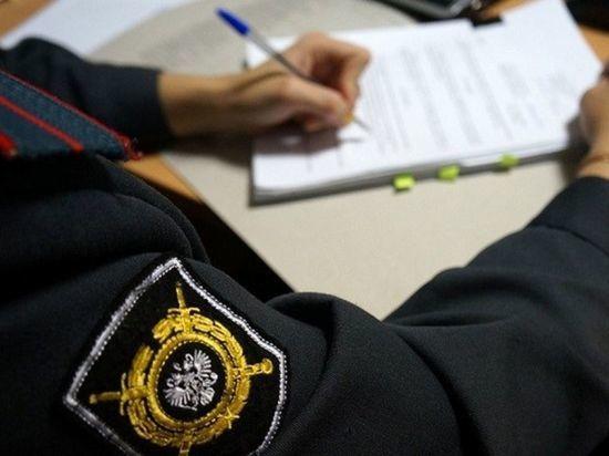 Несовершеннолетняя жительница Саранска «придумала» изнасилование