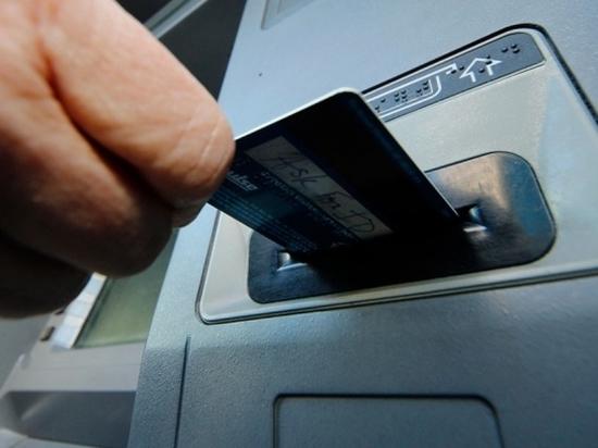 В Мордовии похитителя банковской карты задержали «тепленьким»